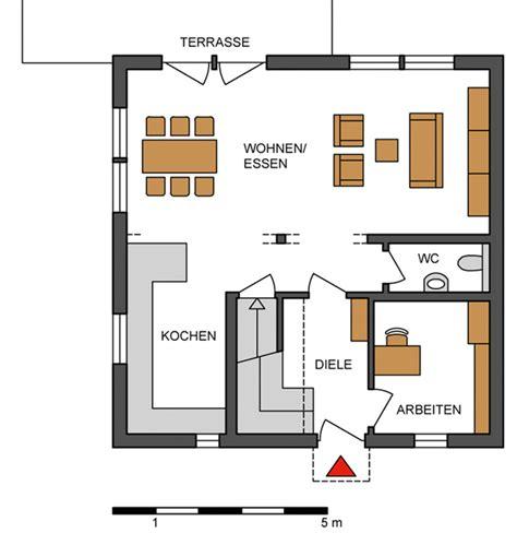 Grundriss Quadratisches Haus by Der Quadratische Grundriss