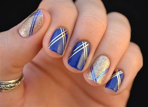 gold nail design me my nails i cute nail designs for prom inspiring nail art designs