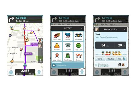free waze app for android here are five essential mobile apps for motorcyclists asphalt rubber