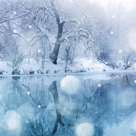 beautiful winter wallpapers  ipads wallpapersafari