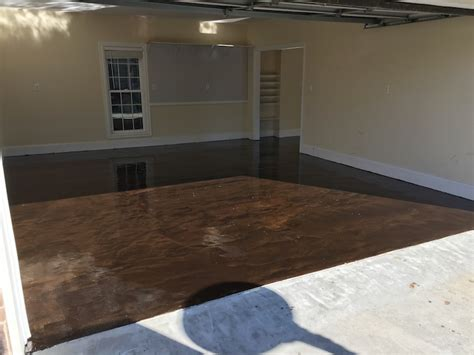 Solid Garage by Rocksolid Garage Floor Coating 187 Rogue Engineer