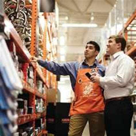 home depot canada human resources manager salaries