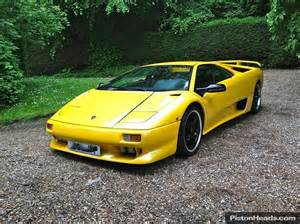 Lamborghini V12 For Sale Classic Cars For Sale Classifieds Classic Sports Car