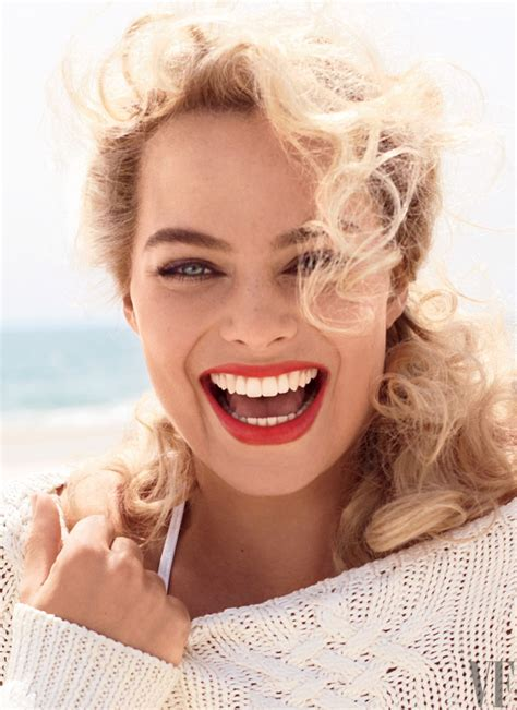Vanity Fair Magazine 2014 by Margot Robbie In Vanity Fair Magazine August 2014 Issue