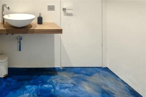 come si fanno i pavimenti in resina come scegliere un pavimento in resina