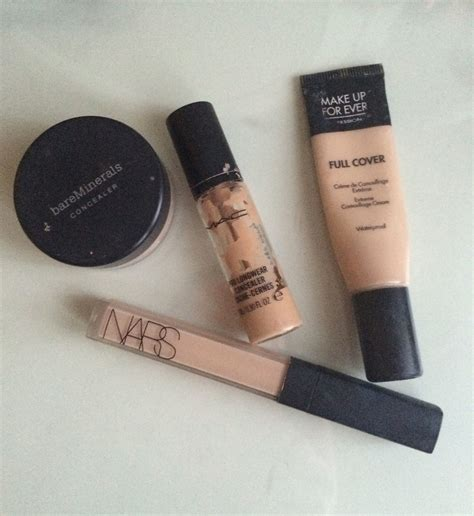 Makeup Forever Cover makeup forever ultra hd concealer ings mugeek vidalondon