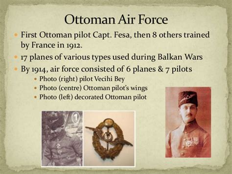 ottoman air force ottoman army ppoint v2