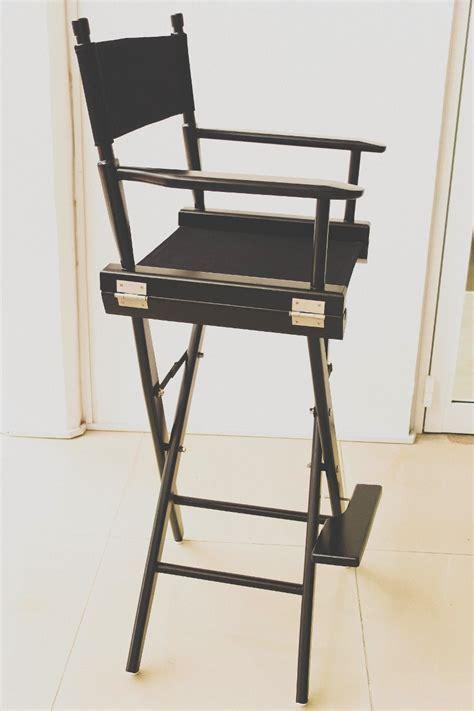 silla maquillaje silla de maquillaje tipo director 2 550 00 en mercado