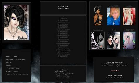 free layout codes imvu page layout codes pictures to pin on pinterest