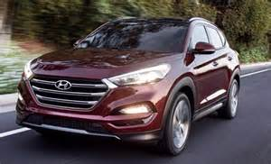 Suv Hyundai Release Dates Of 2016 Hyundai Cars And Suv Models