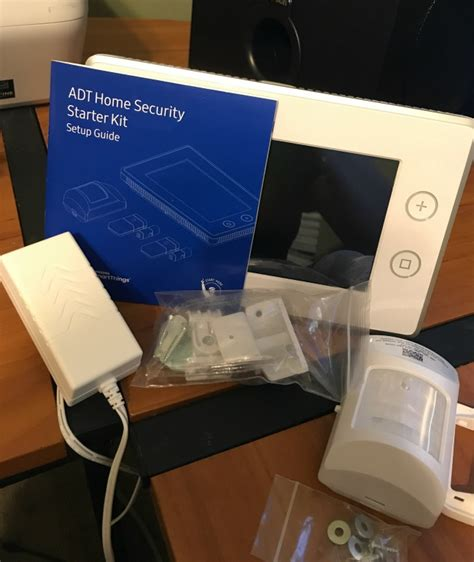 Best Buy Gift Card Where Is The Security Code Dominos Chicken Wings - samsung smartthings adt smart home security starter kit at best buy kat balog