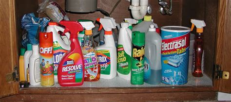 what are household products renovating your mind sniffs up problems with household