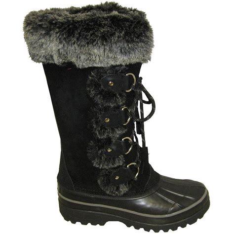 arctic boots for khombu arctic boot s glenn
