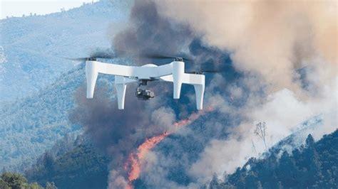 ucus sueresinde rekor karsinizda oyunu degistirecek drone
