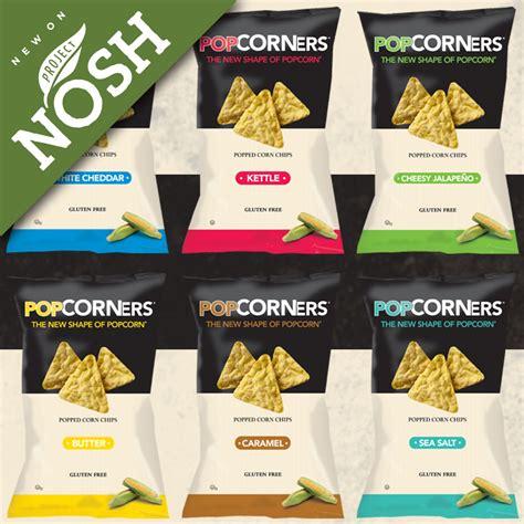 Pop Nosh Preggers Popbytes 6 by New On Project Nosh Former Stirrings Ceo Paul Nardone