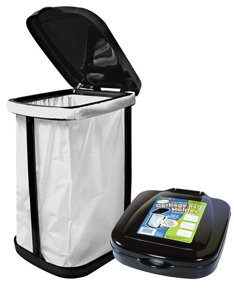bag holder stormate garbage bag holder products thetford