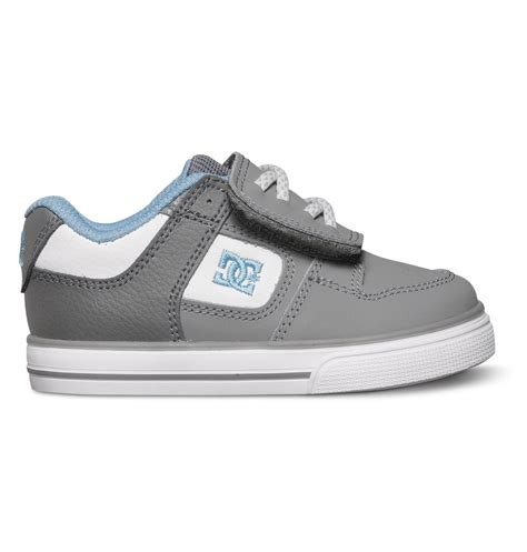 dc shoes toddler toddler s v shoes 302194 dc shoes