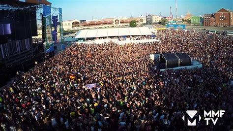 electronica mare nostrum marenostrum festival l 237 a su cartel a base de
