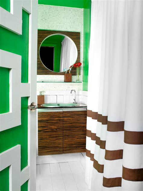 paint ideas for a small bathroom 20 small bathroom design ideas bathroom ideas designs hgtv
