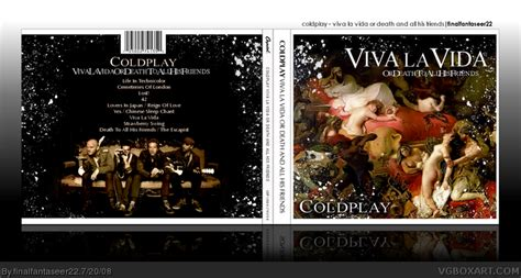 download mp3 coldplay all your friends download viva la vida and all his friends coldplay kbmetr