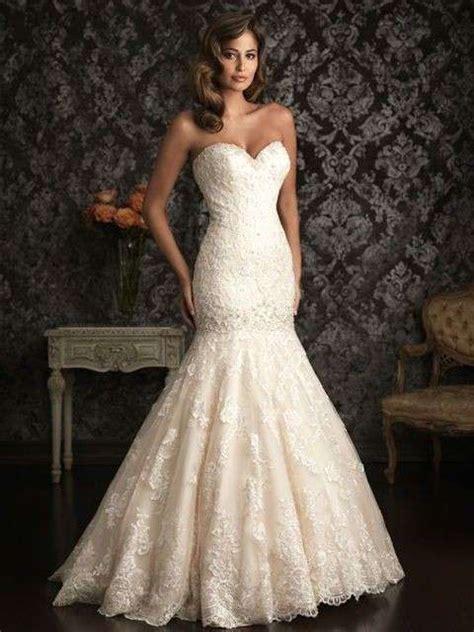 imagenes de vestidos de novia estilo sirena vestidos de novia de corte sirena fotos de los mejores