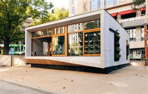 Archiblox 187 Modular Architecture Prefab Casas Prefabricadas Y Modulares