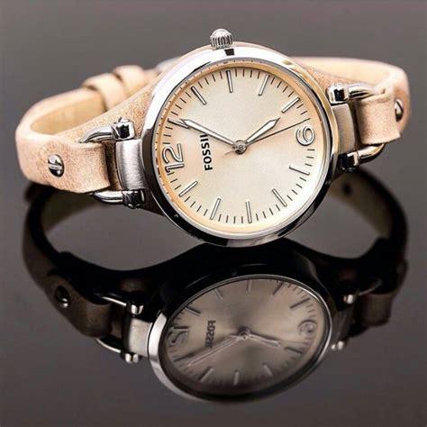 Jam Tangan Merk Fossil Original jam tangan fossil es2830 wanita original raja jam tangan