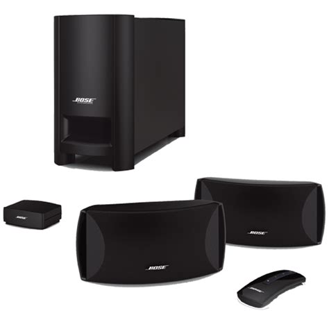 bose 174 3188421100 cinemate 174 series ii digital home theater