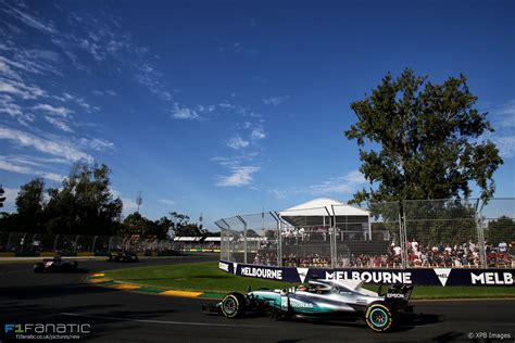 Mercedes Australia Melbourne Lewis Hamilton Mercedes Albert Park 2017 183 F1 Fanatic