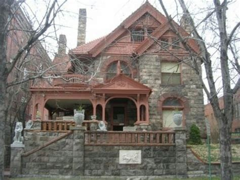haunted houses in denver molly brown house denver co haunted abandoned houses pinterest