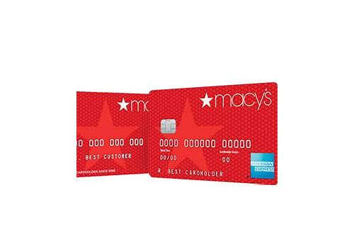 macy's credit card coupon
