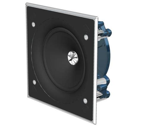 Kef Ci130qs 100w Square Ceiling Kef Boxes Up 10 New Rectangular And Square In Ceiling Ci