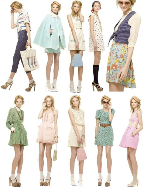 pictures of outfits for women in their60s 1000 images about vintage spring fashiom on pinterest