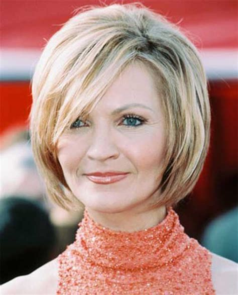 bob haircuts for women over 50 with fine hair 30 good short haircuts for over 50 short hairstyles