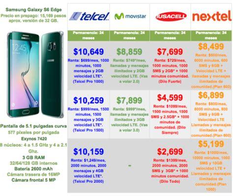 cuanto sale el celular samsung galaxy s4 samsung galaxy s6 s6 edge comparativa de planes con