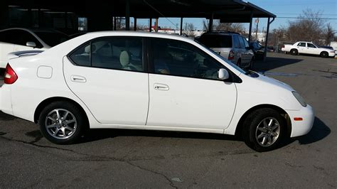 2002 Toyota Prius 2002 Toyota Prius Overview Cargurus