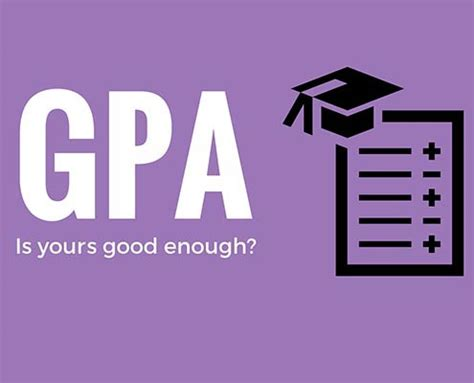 3 5 Gpa Enough For Mba by What Is A Gpa La Tutors 123
