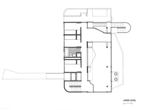 Water View House Plans by Douglas House Richard Meier Amp Partners Architects