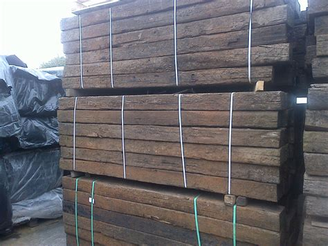 railway sleepers sale 15 retail prices 171 the
