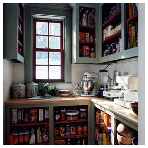 pantry  vermont vernacular designs home kitchens