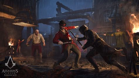 Assassin S Creed Syndicate Pc ubisoft assassin s creed syndicate pc delay ensures smooth performance