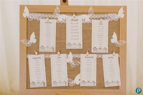 diy wedding table plan uk bournemouth wedding stuart part 1 paul underhill photography
