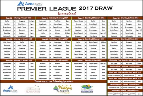 epl table draw competition bowls belmont services bowls club