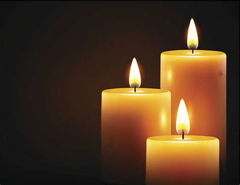 foto candele candle clip vector images illustrations istock