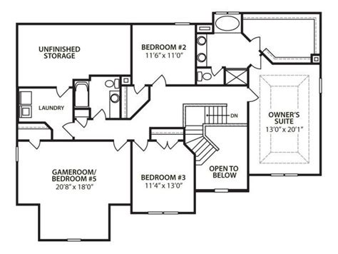 savvy homes floor plans new home plans design