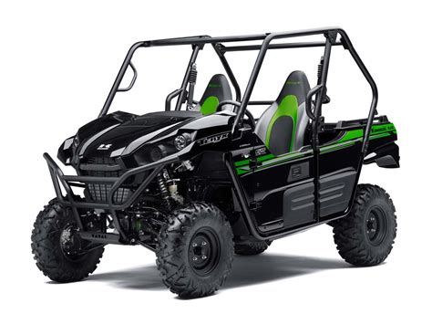 2017 Kawasaki Sport Side By Side by 2017 Kawasaki Teryx 174 And Teryx4 Atv Illustrated