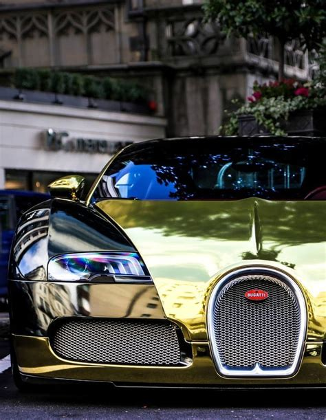 golden fast cars 25 best ideas about bugatti veyron gold on pinterest