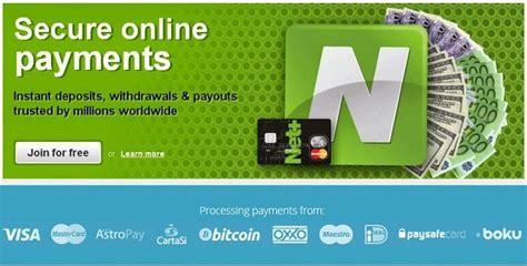 membuat kartu kredit neteller membuat kartu kredit gratis menggunakan neteller indoincome