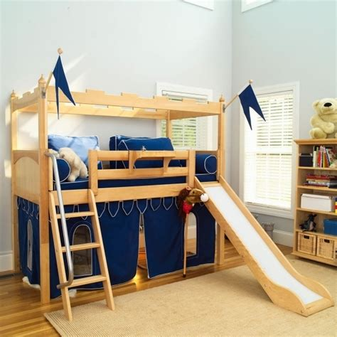 Kinderzimmer Junge Mit Rutsche by Kinderzimmer Mit Hochbett Und Rutsche 50 Fotos