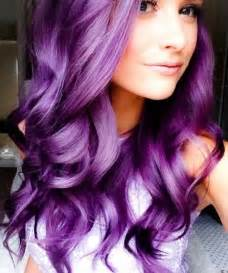 black with purple colour in their hair dark purple pastel hair hair pinterest